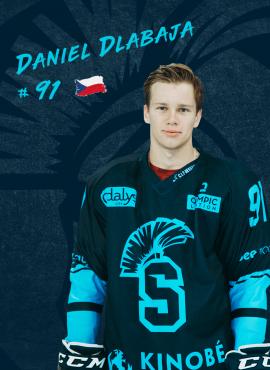 Daniel DLABAJA
