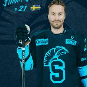 Jimmy JENSEN