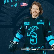 Eric SPRINGER