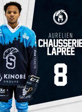Aurélien CHAUSSERIE-LAPREE