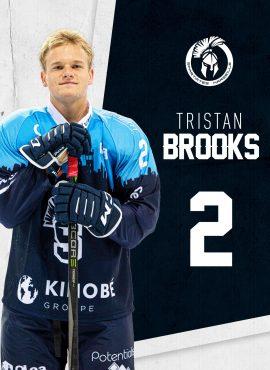Tristan BROOKS