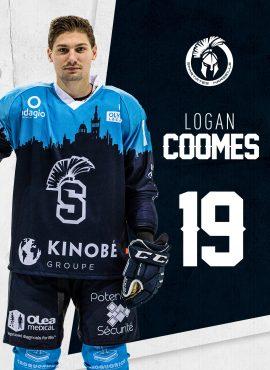 Logan COOMES