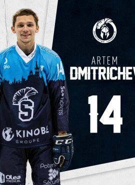 Artyom DMITRICHEV