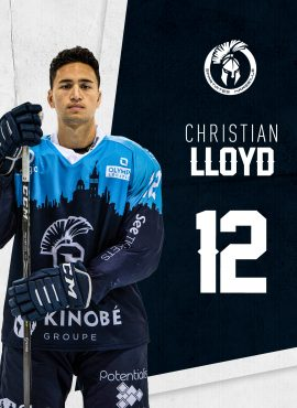 Christian LLOYD