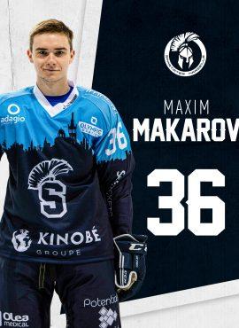 Maxim MAKAROV