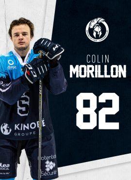 Colin MORILLON