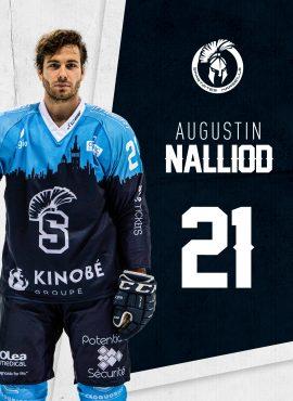 Augustin NALLIOD