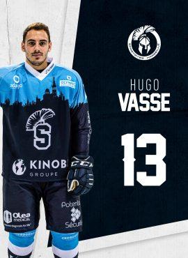Hugo VASSE