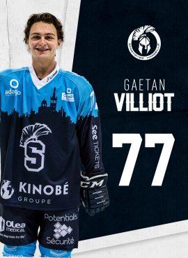 Gaetan VILLIOT