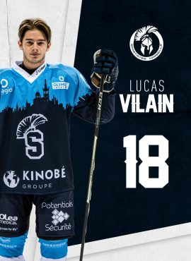 Lucas VILLAIN